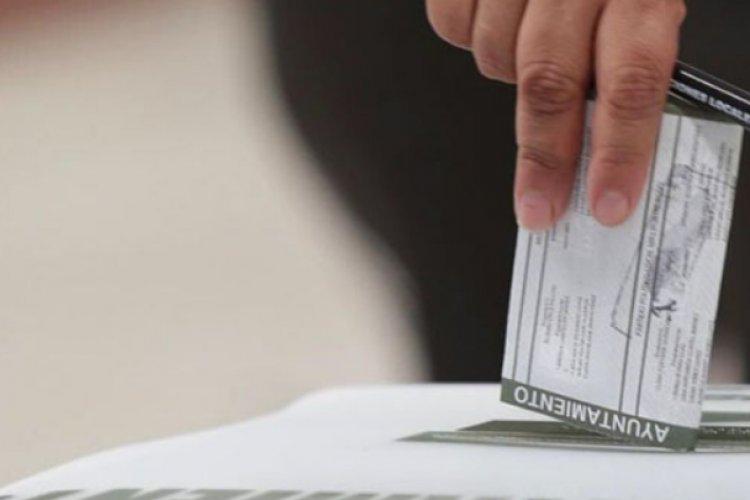 70 medidas sanitarias implementará el INE en votaciones 2021