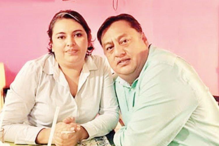 Sorprenden a presidenta de Pantepec, Chiapas con armas y droga