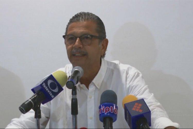 Octavio Pedroza y Ricardo Gallardo se declaran ganadores en SLP
