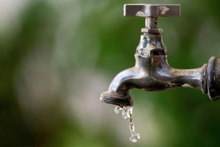 Anuncian reducción en suministro de agua en Valle de México