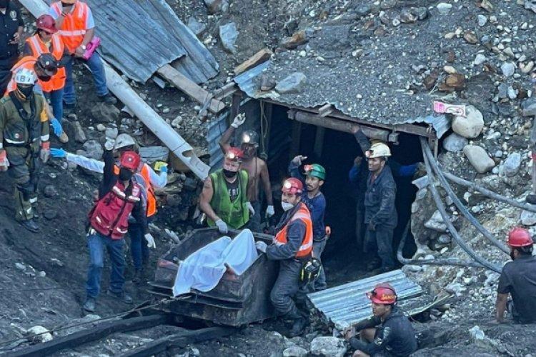 Rescatan último cuerpo de minero atrapado en mina de Coahuila