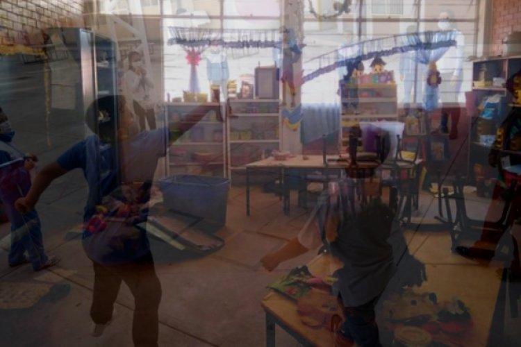 El 60? las escuelas en Edomex requieren mantenimiento