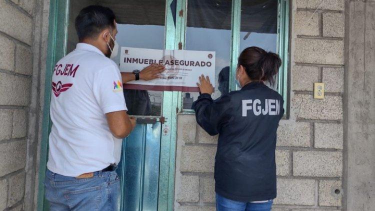 Recuperan mercancía robada valuada en casi medio millón de pesos en Tultepec