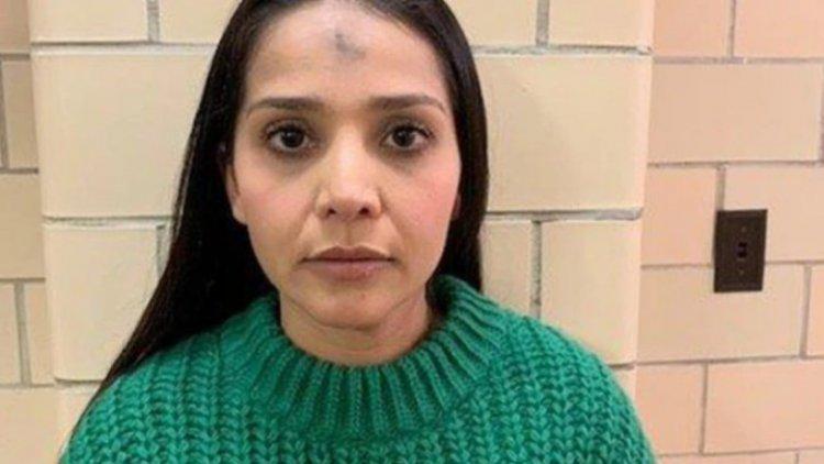 Condenan a 30 meses de cárcel a hija del ´Mencho´, líder del CJNG