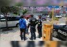Asaltaron y amarraron a dos adolescentes en baño de plaza Chalco