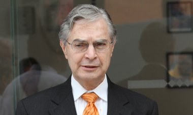 Nuevo patronato de UDLAP destituye y denuncia a rector Luis Derbez