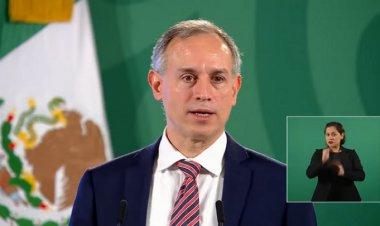 México cumple cuatro semanas inmerso en tercera ola de Covid-19: López-Gatell