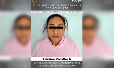 Cae en Jalisco integrante de banda dedicada al secuestro en Edomex y CDMX