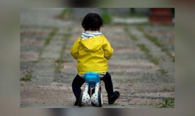 Pandemia ha dejado en orfanato a más de un millón de niños