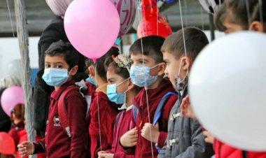 Arrecian contagios por Covid-19 entre menores, pero aún no hay fecha de vacunación