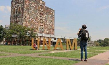 UNAM volverá a clases presenciales con tres semanas consecutivas en semáforo verde