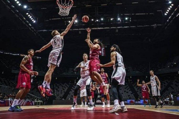 México obtiene victoria ante Rusia en preolímpico de basquetbol