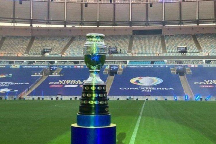 Final entre Brasil y Argentina de la copa América sí contará con público