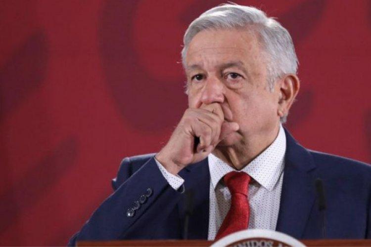 Presenta PRD queja ante INE contra AMLO y su hermano Martín Jesús