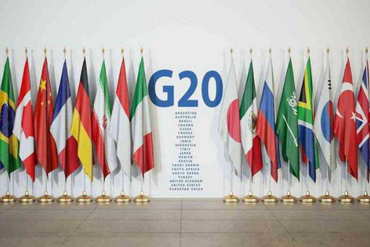 Avala G20 impuesto global de 15% para empresas multinacionales
