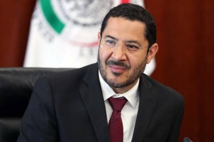 Martí Batres es el nuevo secretario del Gobierno capitalino: Sheinbaum