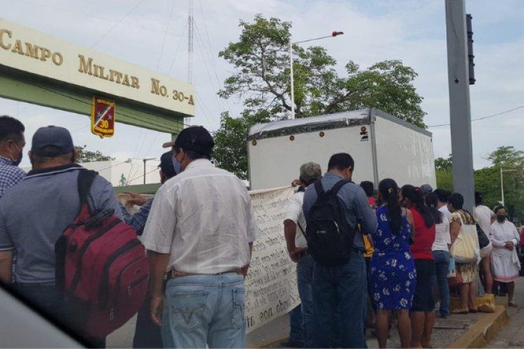 Macuspana, municipio natal de AMLO, entre los más violentos de Tabasco