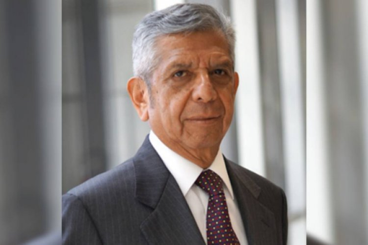 Envía AMLO al Senado nombramiento de roberto salcedo como titular de la SFP
