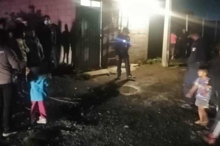 Perros pitbull atacan y matan a niño de 7 años en Chalco