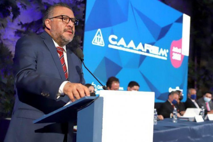 SHCP propondrá a Horacio Duarte para encabezar la Agencia Nacional de Aduanas