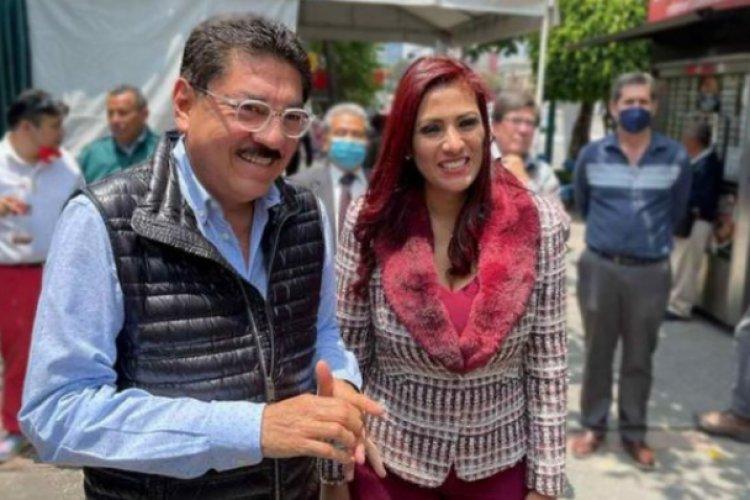 PRI adjudica desapariciones forzadas y ejecuciones a Ulises Ruiz