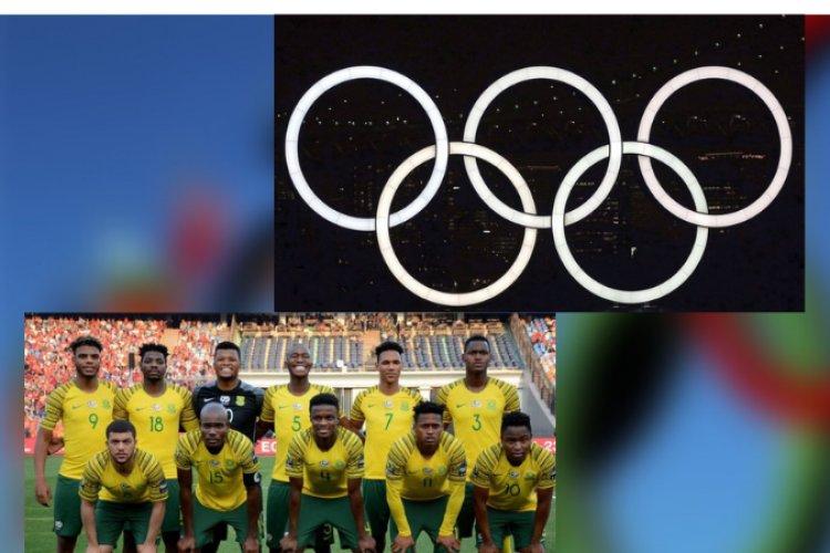 Tokio 2020: registra casos de covid-19 en delegación sudafricana de fútbol