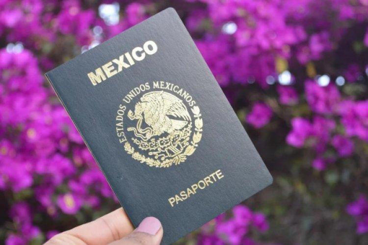 En mayo se registró récord histórico en emisión de pasaportes