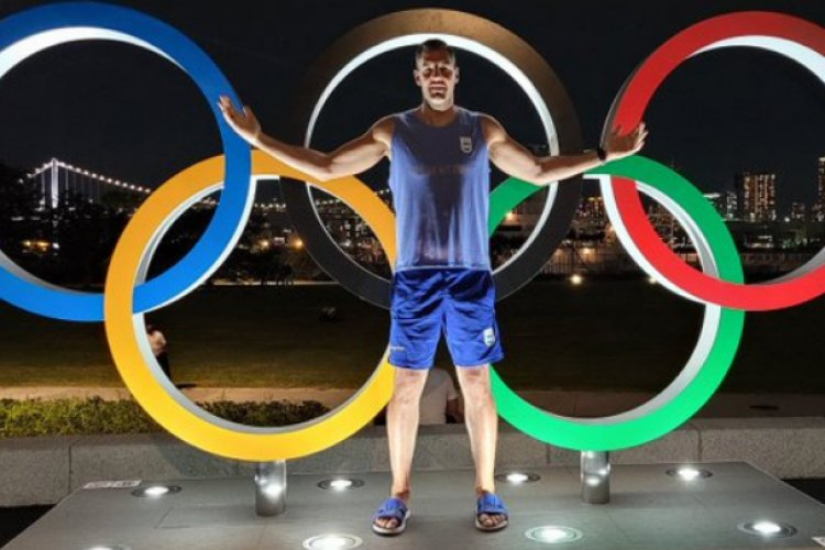 Te decimos quiénes compiten esta semana en los Juegos Olímpicos Tokio 2020