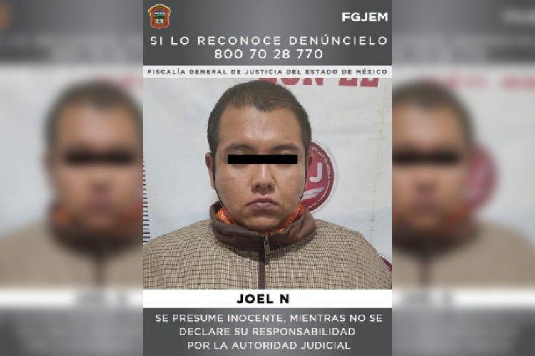 Por asalto a transporte público en Nezahualcóyotl, procesan a sujeto