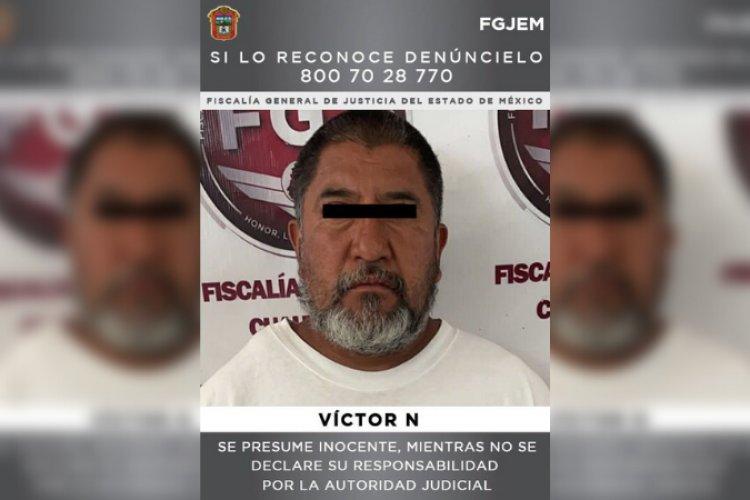 Procesan a sujeto por intentar asesinar a sus vecinos en Tultepec