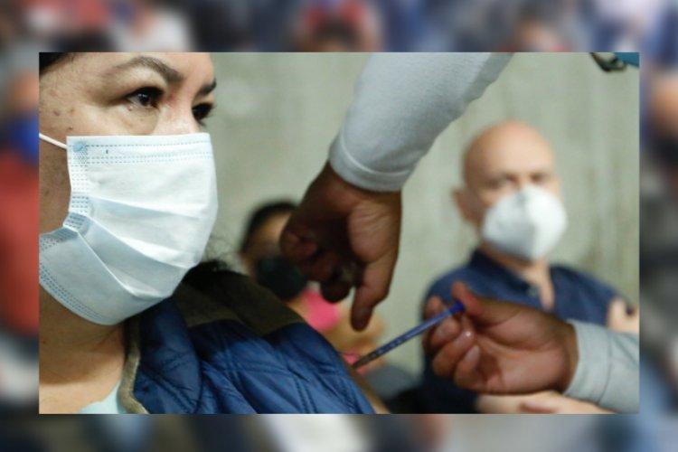 Vacunados pueden volver a trabajar presencialmente, anuncia SSA