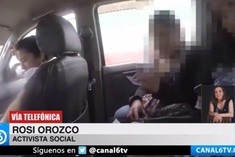 Trata de personas, el secreto mejor guardado de México: Rosi Orozco