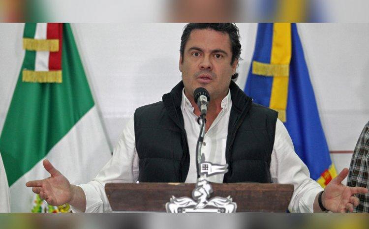 Gobierno de Aristóteles Sandoval adquirió programa de espionaje
