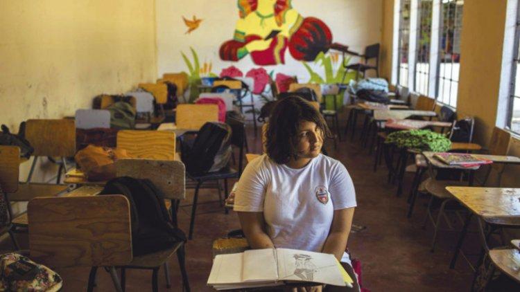 Abuso infantil en escuelas SEP y autoridades indiferentes: Buzos de la noticia