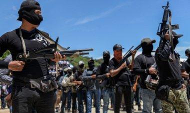 """""""Hay muchos criminales haciéndose pasar por autodefensas"""": Hipólito Mora"""