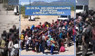 Deshumanizado, el gobierno de la 4T ante los compatriotas que se juegan la vida para emigrar