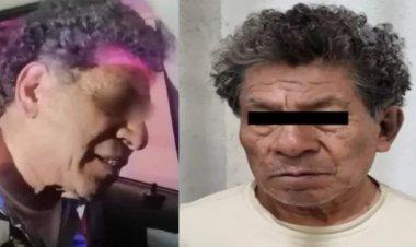 Amplían plazo de investigación contra feminicida serial de Atizapán