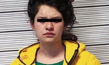 Mujer le cortó un pedazo de oreja a su novia en Toluca, la procesan