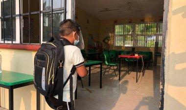 AMLO y las cuotas de vida de su anti popular regreso a clases