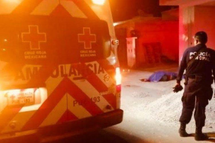 Matan a joven durante una riña en Puebla