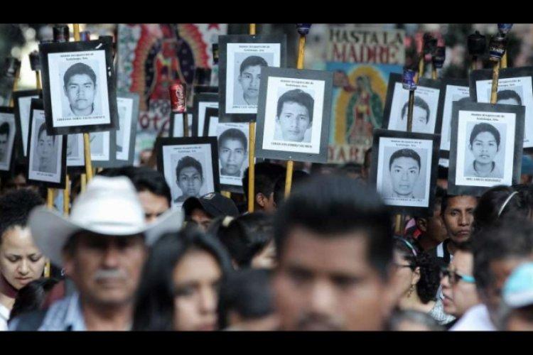 Gobierno reconoce asesinatos de vinculados a caso Ayotzinapa