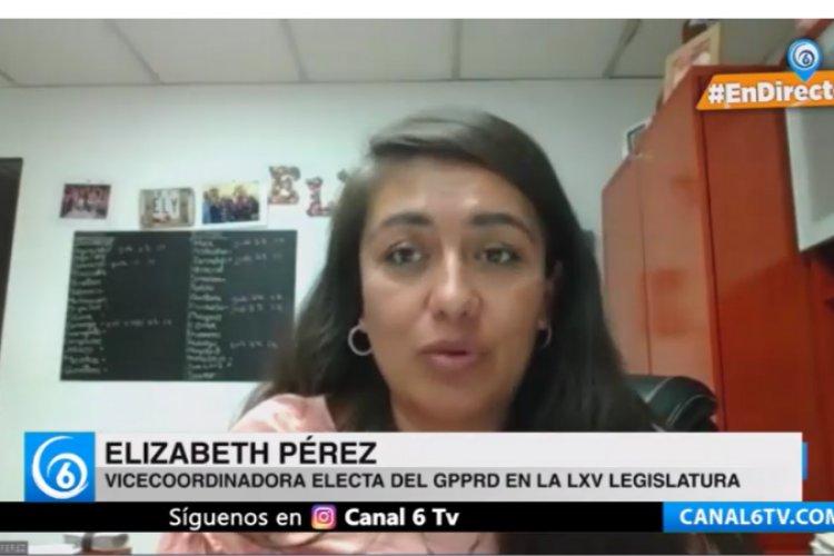Entre promesas y falta de presupuesto, estados afectados por ´Grace´ están a la deriva: PRD