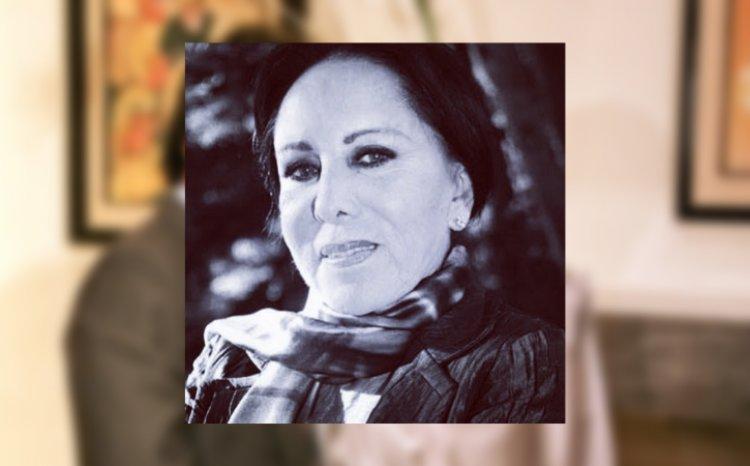 ¡Otra grande se va! Fallece primera actriz Lilia Aragón