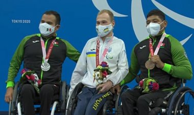 ¡Puro orgullo mexicano! Paratletas ganan plata y bronce en natación