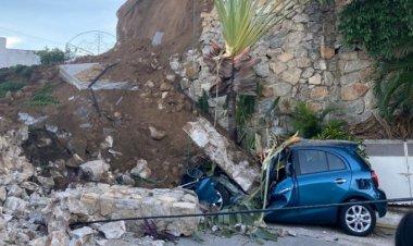 Suman 210 réplicas del sismo de magnitud 7.1 registrado la noche del martes