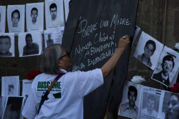 Edomex suma mil 369 personas desaparecidas en tres años