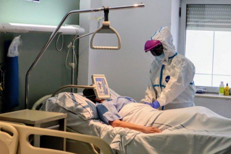 México inicia mes patrio con 17 mil 409 nuevos contagios de COVID-19 en 24 horas