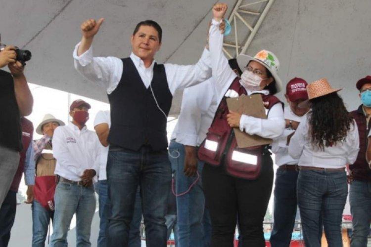 Asesinan a Juan Bautista Morales, excandidato de Morena a la presidencia de Amecameca