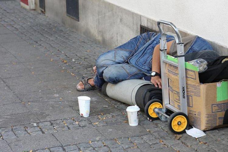 Más de la mitad de la población mundial no tiene seguridad social: OIT