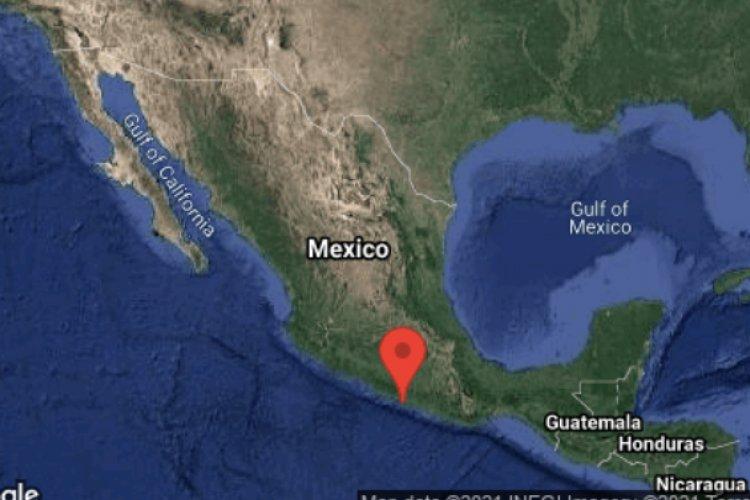 Van 150 réplicas del sismo que sacudió Guerrero el 7 de septiembre